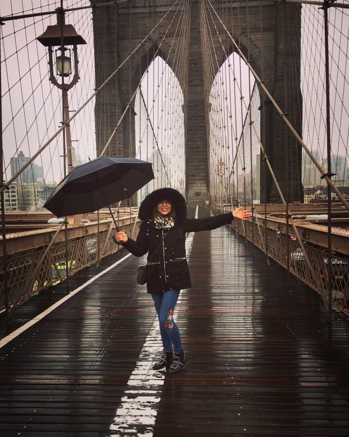 New York, New York: Travelhighlights