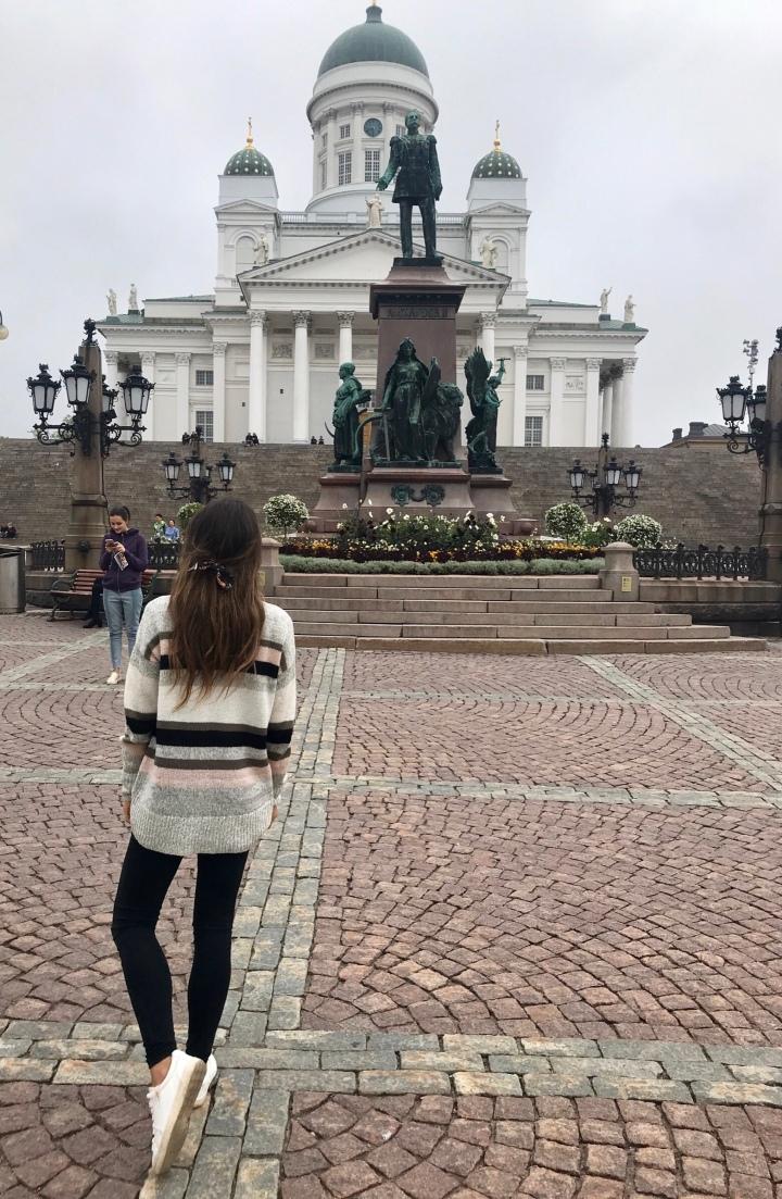 Helsinki Hyyge